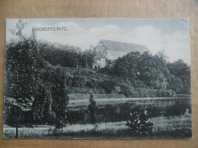 Horšovský Týn Domažlice Bischofteinitz