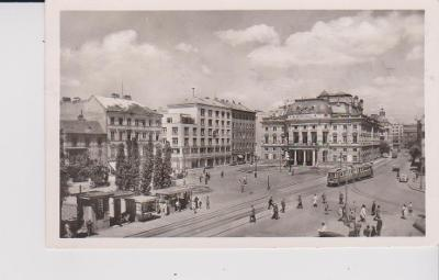 Výpredaj -  Bratislava - Použitá so známkami a PR   !!!