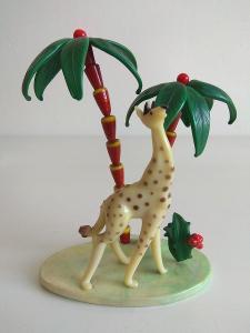 Žirafa Brychta