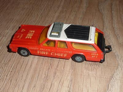 autíčko Matchbox SpeedKings Dodge Monaco Estate  Made in England 1978