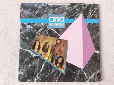 Camel – The Collection   2LP