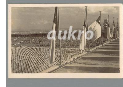 SOKOL - SLET 1947 - PRAHA - SPORT