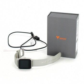 Chytré hodinky Yamay SW023 (V8)