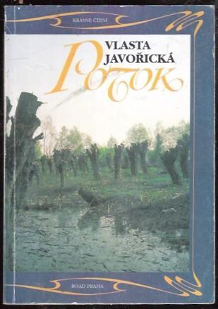 Potok - Vlasta Javořická