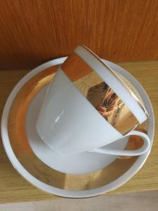 Kávová souprava 6+6