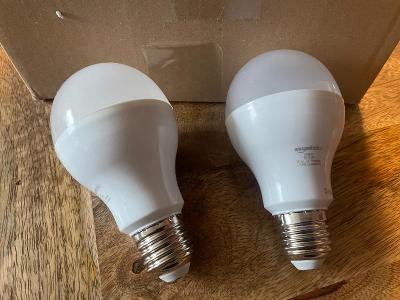 Amazon Basics LED E27 Edison šroubová žárovka, 9W