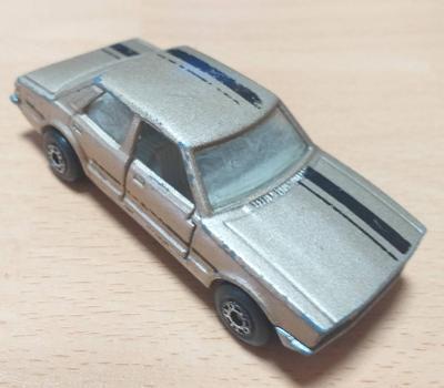 Matchbox-55D Ford Cortina