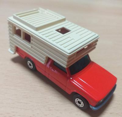 Matchbox-38D Ford Camper