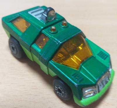 Matchbox-59C Planet Scout