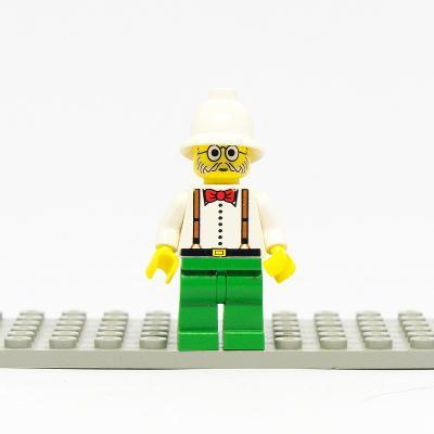 LEGO ADVENTURES/DOBRODRUZI - Dr. Kilroy adv006 - AUKCE 74/132