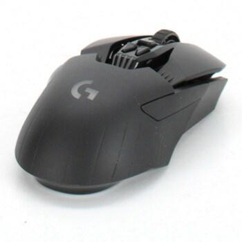 Herní myš Logitech G903 černá