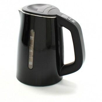 Rychlovarná konvice Arendo 303097 černá