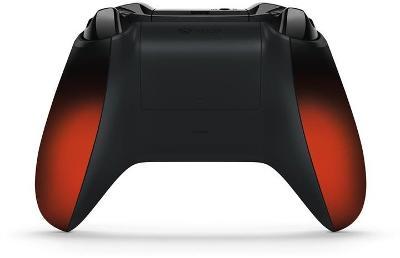 Xbox ONE S Bezdrátový ovladač, Volcano Shadow