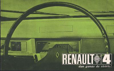 IKA Renault 4
