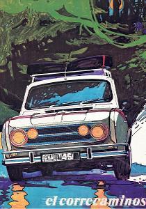 Renault 4 S