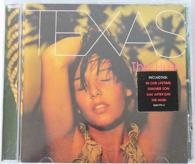 Texas - The Hush (CD)