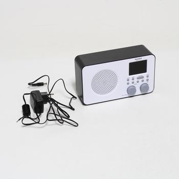 Radiobudík Technisat 0010/3933 VIOLA 2 C IR