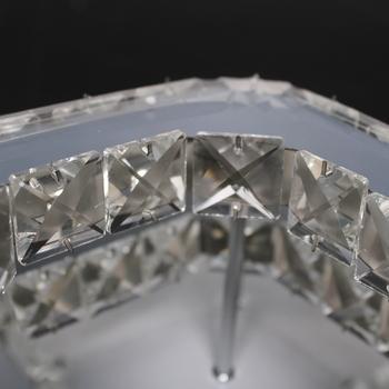 Krystalový lustr Goeco AC90