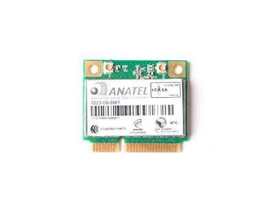 Wifi karta Toshiba Satellite v000180350