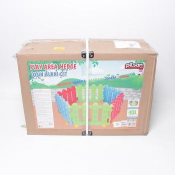 Dětská ohrádka Pilsan plastová