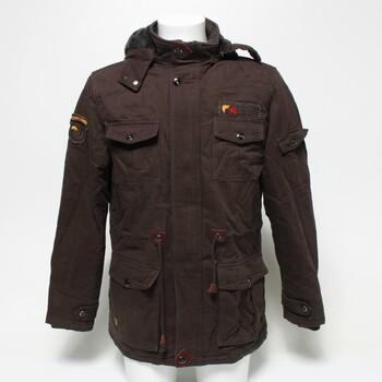 Pánská bunda Outdoor Jacket, vel. M