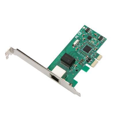 Síťová karta i-tec PCIe Gigabit 1000/100/10 Mbps