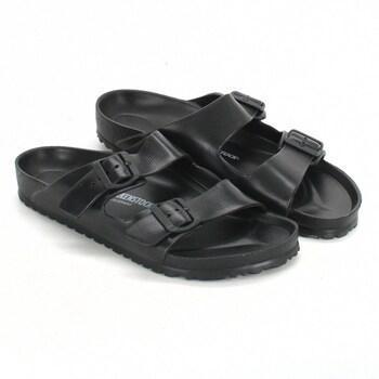 Pantofle Birkenstock BK1019152 černé