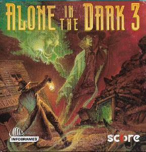 ALONE IN THE DARK 3 - SCORE