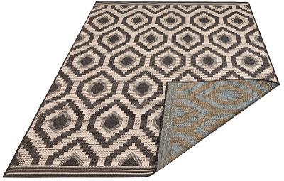 Oboustranný koberec Bruno Banani 60x110 cm (57664348) _H437 - Použité