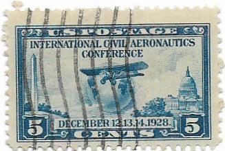 Známka USA od koruny - strana 6