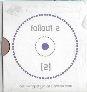 FALLOUT 2 - LEVEL