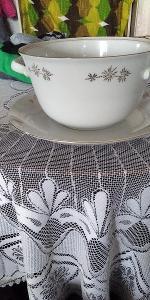 Starožitná polévková  mísa Henriette
