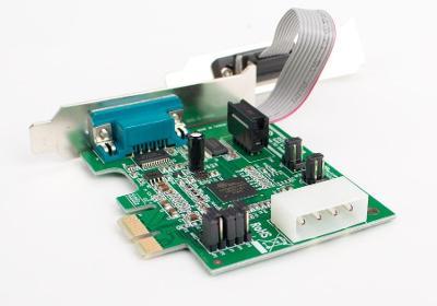 Startech PEX2S952LP Sériová karta
