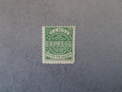 Samoa 1877 *