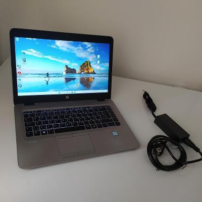 HP 840 G3 i5 6300U - na doplnění nebo na díly