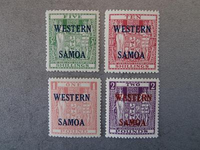 Samoa 1955 **/*