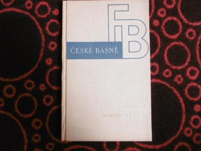 JAN ČAREK HVĚZDY NA NEBI (1934) podpis J.Čarek
