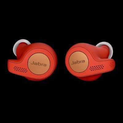 Jabra Elite 65t Active Bluetooth HF Red