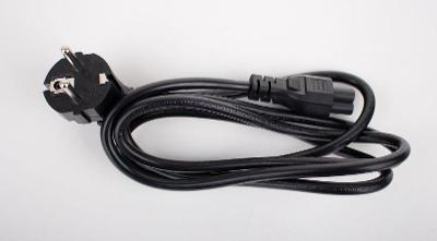 Euro kabel zdroj 3pin 250V