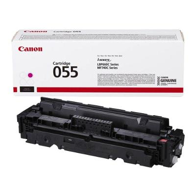 Canon CRG-055K magenta originání toner