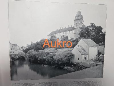 Brandýs nad Labem 1898