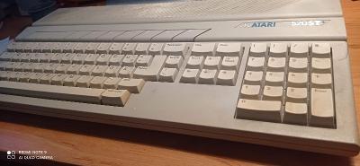 ATARI 520 ST+