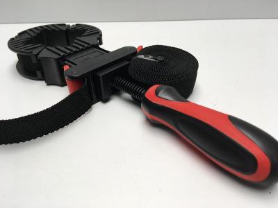 Stahovací svěrka s kurtou pro stažení různých lepených součástí, nová