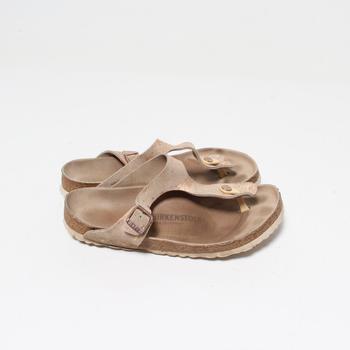 Dámské sandále Birkenstock BK1016909