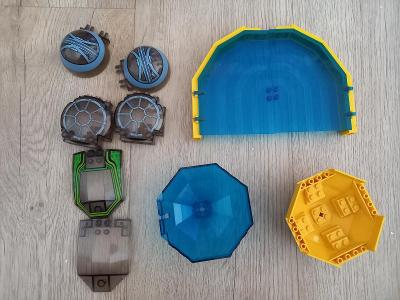 Lego dily Neptunuv palac