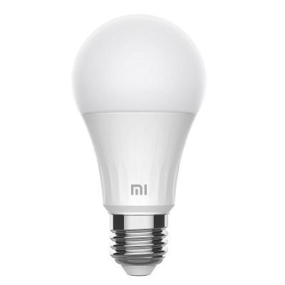 Xiaomi Mi Smart LED Bulb, chytrá žárovka, teplá bílá