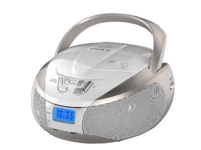 Vivax VOX Přenosné rádio APM-1032 Silver