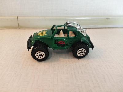 Matchbox-Sand Digger-zelený  MB49