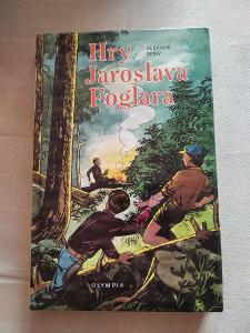 Rychlé šípy-Hry Jaroslava Foglara