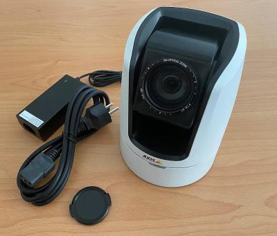 Bezpečnostní kamera AXIS V5914 - NOVÁ